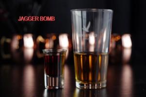 Jagger Bomb